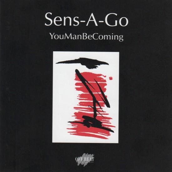 Sens-A-Go cover